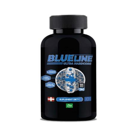 Pharmaworld Blueline 111kap