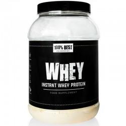 100% BEST Whey Instant Whey Protein 700g