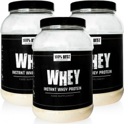100% BEST Whey Instant Whey Protein 700g