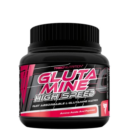Trec - L-Glutmine High Speed 250g