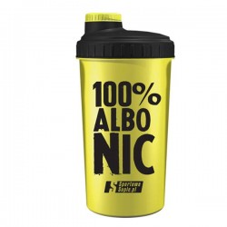 "SS.PL - Shaker 002 ""100% Albo Nic"""