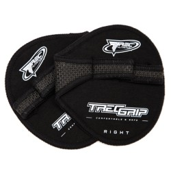 Trec Accesories - Heavy Grip Black
