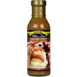 Walden Farms - Carmel Syrup 355ml