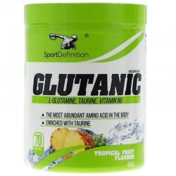 Sport Definition - Glutanic 490g