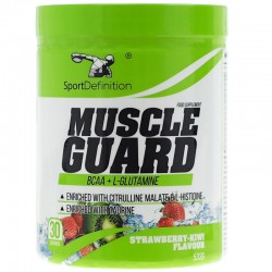 Sport Definition - Muscle Guard 533g