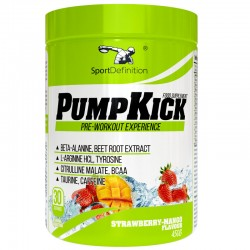 Sport Definition - Pump Kick 450g