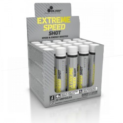 Olimp - Extreme Speed Shot 25ml