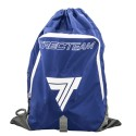 "Trec Nutrition - Sackpack 002 ""Blue-Grey"""