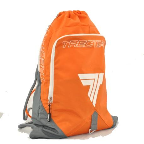 """Trec Nutrition - Sackpack 003 """"Orange-Grey"""""""