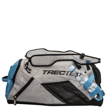 "Trec Accesories - Training Bag 006 ""Gray-Blue"""