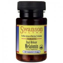 Swanson - Melatonina 60kap