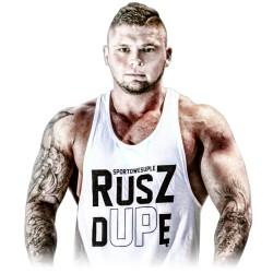 Tank Top Rusz Dupę