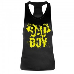 Tank Top BAD BOY