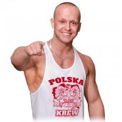 Tank Top Polska Krew