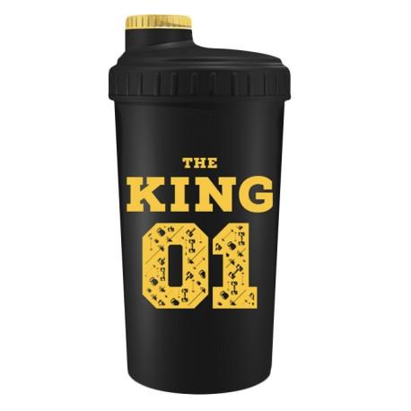 Suple Shaker 0,7l THE KING