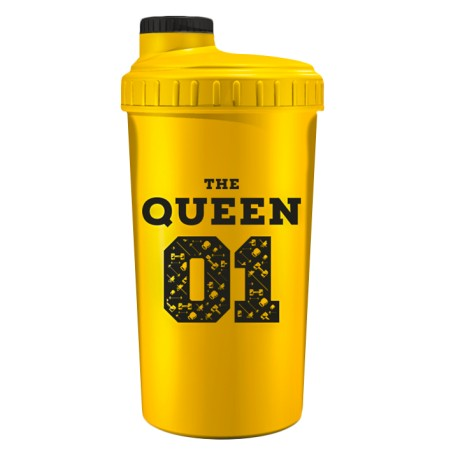 Suple Shaker 0,7l THE QUEEN