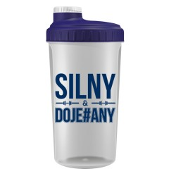 Suple Shaker 0,7l SILNY & DOJE*ANY