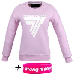 "Trec Wear - Sweatshirt 010 ""Pinky"""