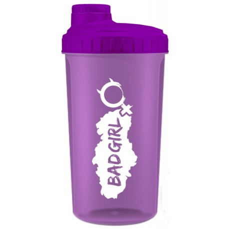 Suple Shaker 0,7L - BAD GIRL