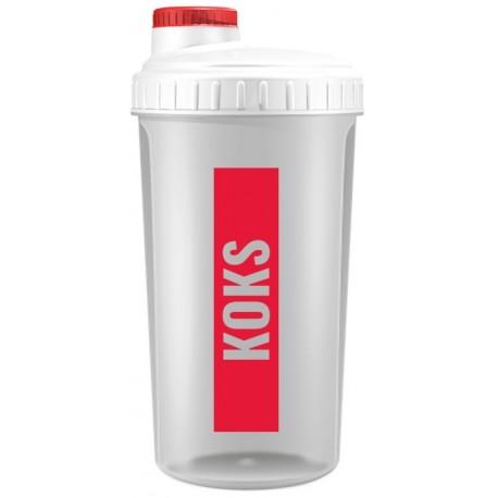 Suple Shaker 0,7L - KOKS