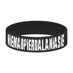 Opaska Suple - NIEMAOPIERDALANIASIE