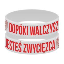 OPASKA SUPLE - DOPÓKI WALCZYSZ