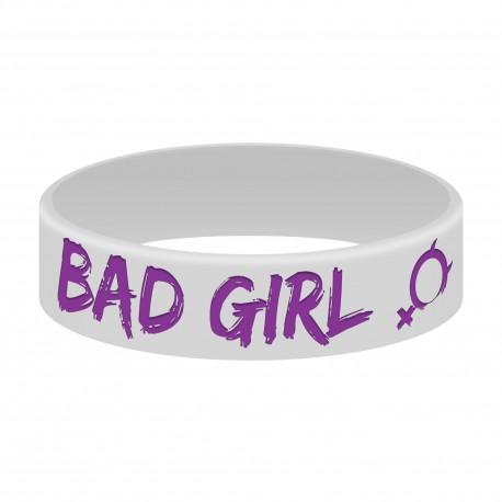 Opaska Suple - BAD GIRL