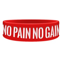 OPASKA SUPLE - NO PAIN NO GAIN