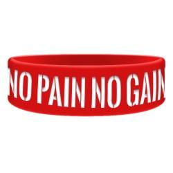 OPASKA SUPLE - NO PAIN NO GAIN