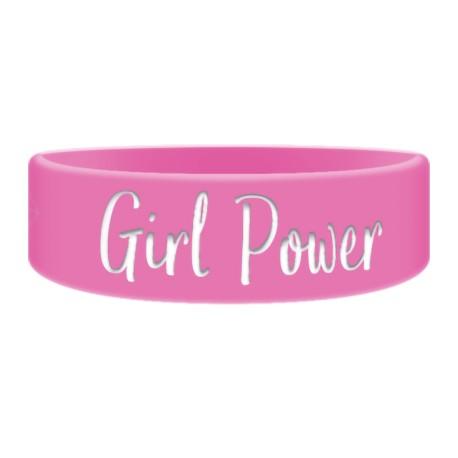 OPASKA SUPLE - GIRL POWER