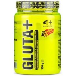 4+ Nutrition - Gluta+ 300g