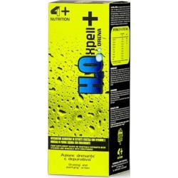 4+ Nutrition - H2O Xpell+ 500ml
