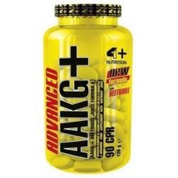 4+ Nutrition - AAKG+ 90tab