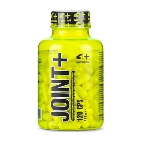4+ Nutrition - Joint+ 120kap