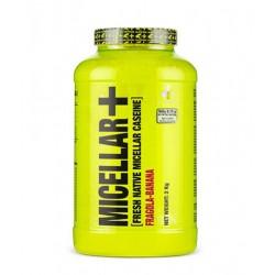4+ Nutrition 4Plus - Kazeina Casein Micellar+ 2000g 2kg