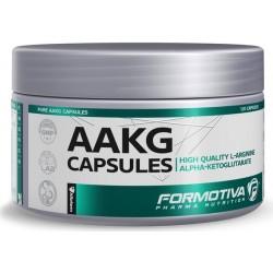 Formotiva - AAKG Capsules 120kap