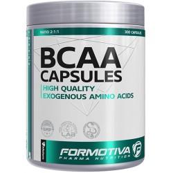 Formotiva - BCAA Capsules 300kap