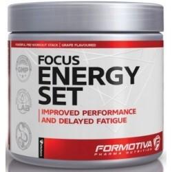 Formotiva - Focus Energy 240g