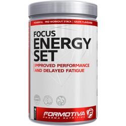 Formotiva - Focus Energy 480g