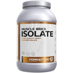 Formotiva - Muscle Brick Isolate 1000g