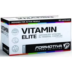 Formotiva - Vitamin Elite 60kap