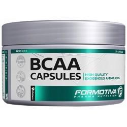 Formotiva - BCAA Capsules 120kap