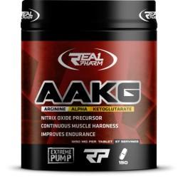 Real Pharm - AAKG 150cap