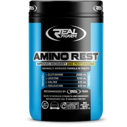 Real Pharm - Amino Rest 300tab