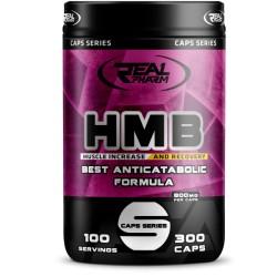 Real Pharm - HMB 300cap