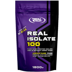 Real Pharm - Real Isolate 1800g