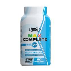 Real Pharm - Max Complete 60tab