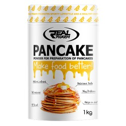 Real Pharm - Pancake 1000g