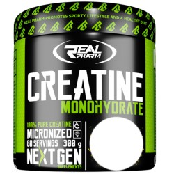 Real Pharm - Creatine 500g