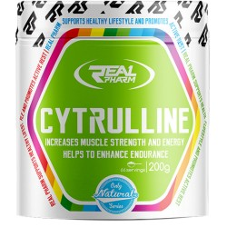 Real Pharm - Cytrulline 200g